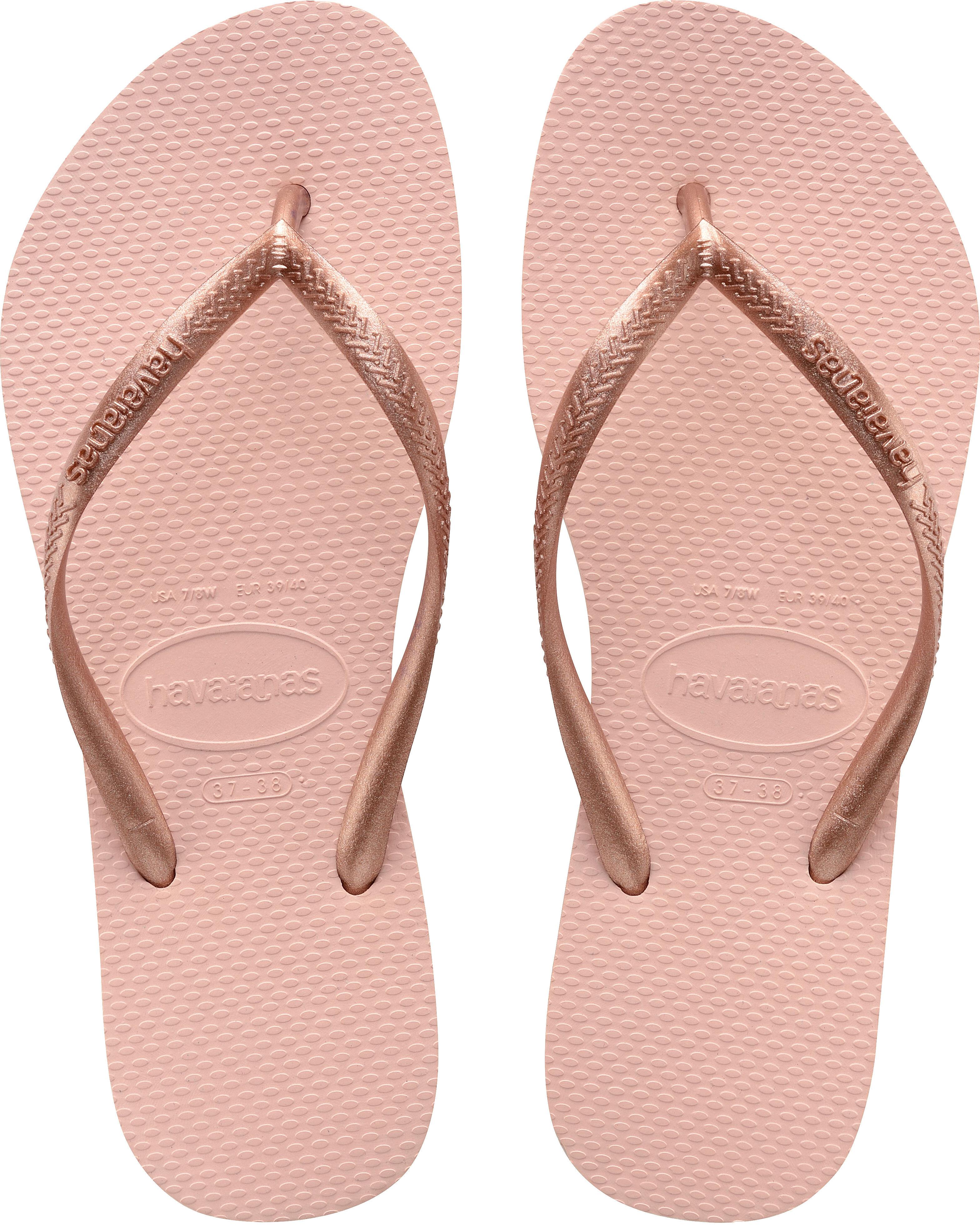 5efe7ae0d27 havaianas Slim Sandaler Damer rød   Find outdoortøj, sko & udstyr på ...